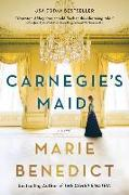 Cover-Bild zu BENEDICT, MARIE: Carnegie's Maid