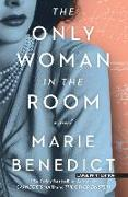 Cover-Bild zu Benedict, Marie: The Only Woman in the Room