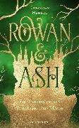 Cover-Bild zu Handel, Christian: Rowan & Ash (eBook)