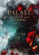 Cover-Bild zu Handel, Christian: Palast aus Gold und Tränen (eBook)