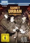 Cover-Bild zu Schiemann, Helmut: Sankt Urban