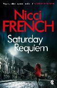 Cover-Bild zu French, Nicci: Saturday Requiem (eBook)