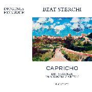 Cover-Bild zu Sterchi, Beat: Capricho (Audio Download)
