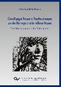 Cover-Bild zu Krause, Antje Katharina: Gewalt gegen Frauen in Paarbeziehungen aus der Retrospektive betroffener Frauen