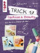 Cover-Bild zu Krause, Antje: Trick 17 - Fashion & Beauty (eBook)