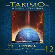 Cover-Bild zu Liendl, Peter: Takimo - 12 - Hyperion (Audio Download)