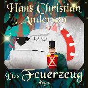 Cover-Bild zu Andersen, Hans Christian: Das Feuerzeug (Audio Download)