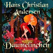 Cover-Bild zu Andersen, Hans Christian: Däumelinchen (Audio Download)