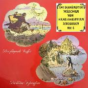 Cover-Bild zu Andersen, Hans Christian: Die schönsten Märchen von Hans Christian Andersen, Folge 4 (Audio Download)