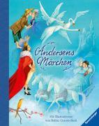 Cover-Bild zu Andersen, Hans Christian: Andersens Märchen