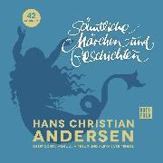 Cover-Bild zu Andersen, Hans Christian: Sämtliche Märchen und Geschichten (Audio Download)