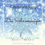 Cover-Bild zu Andersen, Hans Christian: Die Schneekönigin (Audio Download)