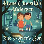 Cover-Bild zu Andersen, H.C.: The Porter's Son (Audio Download)