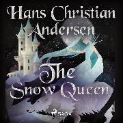 Cover-Bild zu Andersen, H.C.: The Snow Queen (Audio Download)