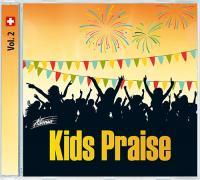 Cover-Bild zu Kids Praise. Vol 2