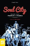 Cover-Bild zu eBook Soul City