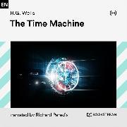 Cover-Bild zu eBook The Time Machine