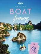 Cover-Bild zu Amazing Boat Journeys