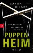Cover-Bild zu eBook Puppenheim