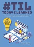 Cover-Bild zu #TIL: Today I Learned (eBook) von Spignesi, Stephen