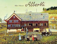 Cover-Bild zu Albertli von Manser, Albert