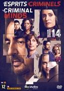 Cover-Bild zu Criminal Minds - Season 14