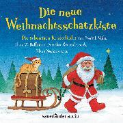 Cover-Bild zu Die neue Weihnachtsschatzkiste von Vahle, Fredrik (Künstler)