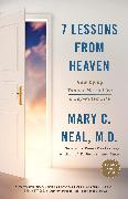 Cover-Bild zu 7 Lessons from Heaven (eBook) von Neal, Mary C.