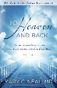 Cover-Bild zu To Heaven and Back von Neal, Mary C.