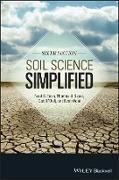 Cover-Bild zu Soil Science Simplified (eBook) von Eash, Neal S.