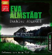 Cover-Bild zu Dunkler Abgrund von Almstädt, Eva