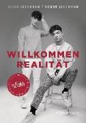 Cover-Bild zu Willkommen Realität von Lochmann, Heiko