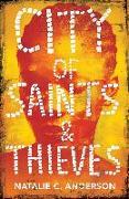 Cover-Bild zu City of Saints & Thieves (eBook) von Anderson C. Natalie