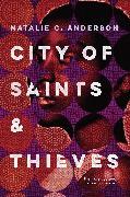 Cover-Bild zu City of Saints & Thieves von Anderson, Natalie C.