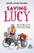 Cover-Bild zu Saving Lucy