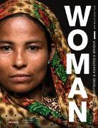 Cover-Bild zu Woman von Arthus-Bertrand, Yann