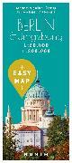 Cover-Bild zu EASY MAP Berlin & Umgebung