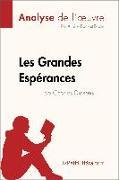 Cover-Bild zu eBook Les Grandes Espérances de Charles Dickens (Analyse de l'oeuvre)