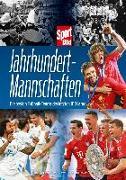 Cover-Bild zu Jahrhundertmannschaften