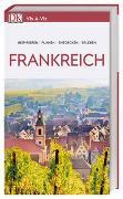 Cover-Bild zu Vis-à-Vis Reiseführer Frankreich