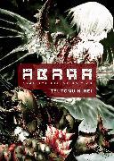 Cover-Bild zu Nihei, Tsutomu: Abara: Complete Deluxe Edition