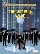 Cover-Bild zu Dufaux, Jean: Blake & Mortimer 20 - The Septimus Wave