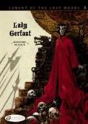 Cover-Bild zu Dufaux, Jean: Lady Gerfaut