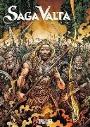 Cover-Bild zu Dufaux, Jean: Saga Valta 03