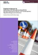 Cover-Bild zu Projektmanagement für Marketing- und Verkaufsverantwortliche von Führer, Andreas
