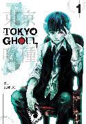 Cover-Bild zu Ishida, Sui: Tokyo Ghoul, Vol. 1