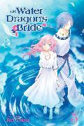 Cover-Bild zu Rei Toma: The Water Dragon's Bride, Vol. 5