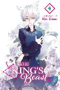 Cover-Bild zu Toma, Rei: The King's Beast, Vol. 4