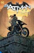 Cover-Bild zu Snyder, Scott: Batman: Zero Year