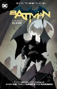 Cover-Bild zu Snyder, Scott: Batman Vol. 9: Bloom (The New 52)